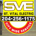 St. Vital Electric Winnipeg Electricians
