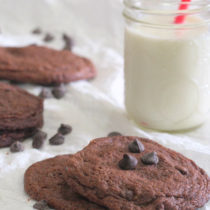 Chocolate_chip_Nutella_cookies