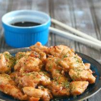 how to cook orange chicken