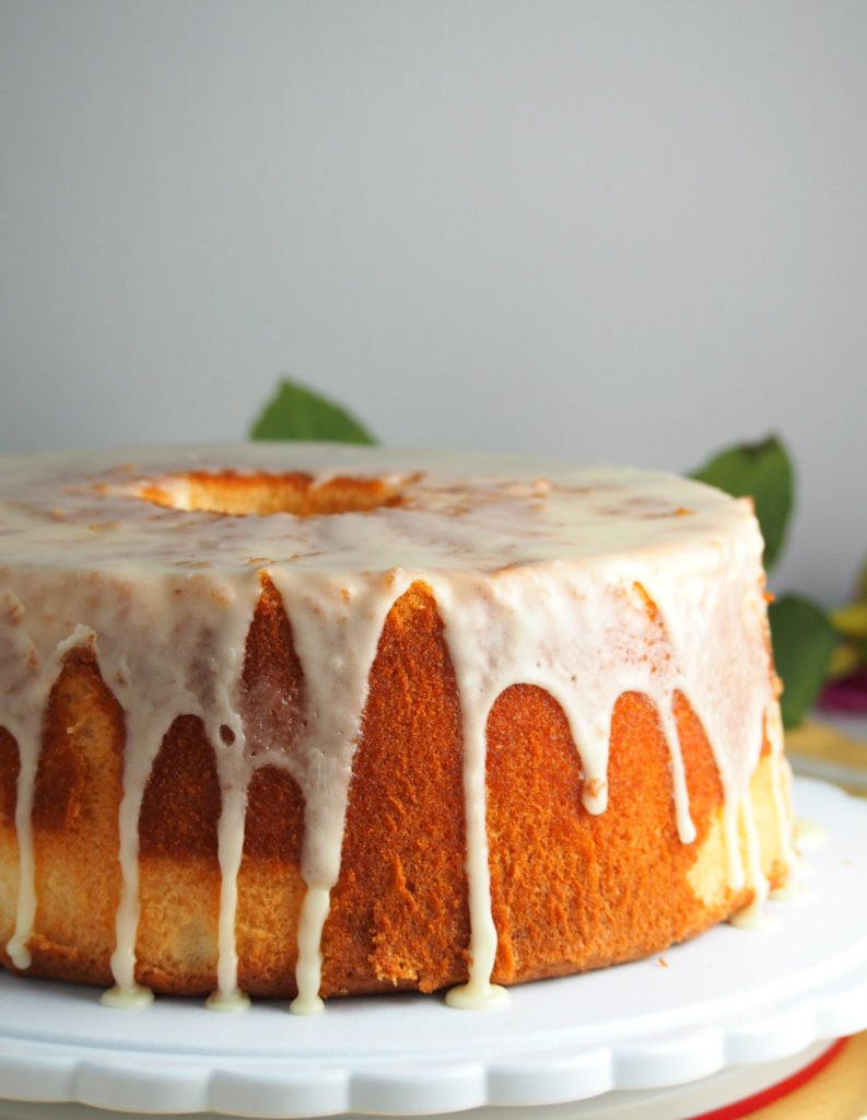 pineapple chiffon cake recipe