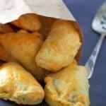 Baked Chicken Empanada Recipe