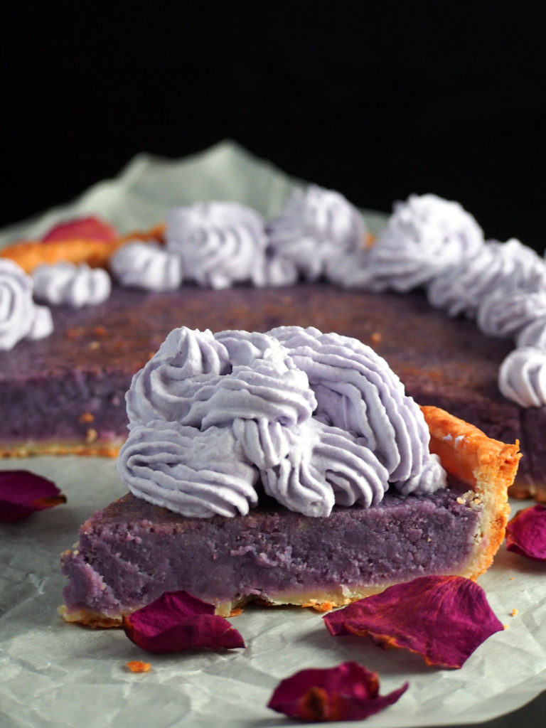 Best Ube Desserts Recipes