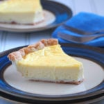 Easy Egg Pie Recipe