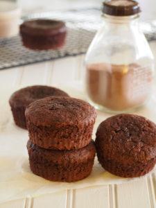 Chocolate Mamon Recipe