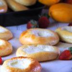 Cream Cheese Brioche