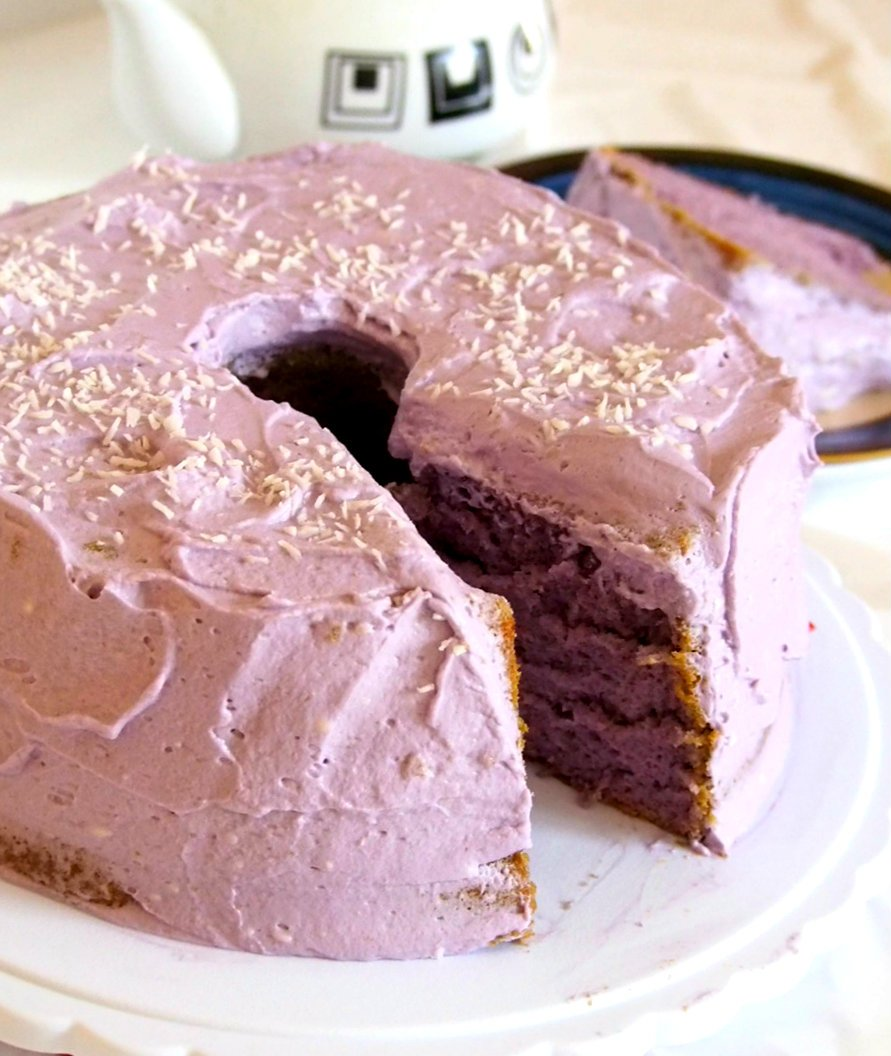Ube desserts recipes