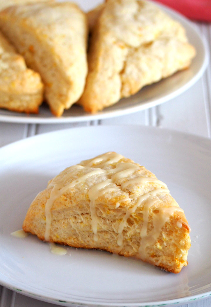These melt in your mouth Honey Scones are even more delightful glazed with citrusy sweet calamansi glaze. Have them for breakfast, snack or even as desserts, you can't go wrong with these delicious treats any time of the day.