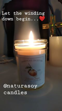 soya candles