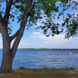 Lac du bonnet